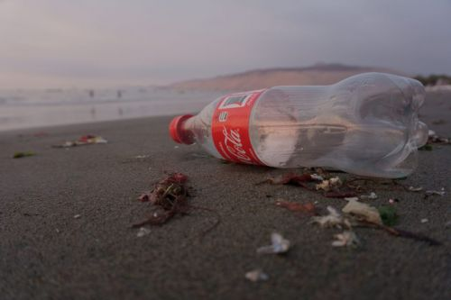 EXPOSED: Dirty Dozen Fuelling The UK's Packaging Pollution Crisis