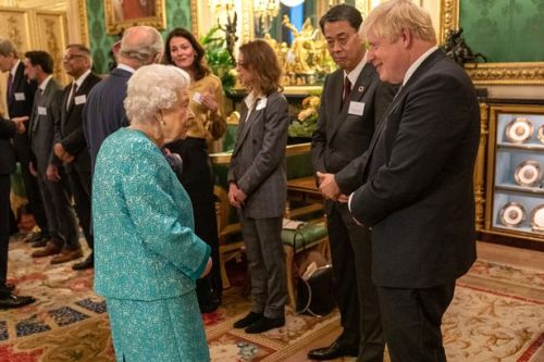 Queen's punishing workload 'to be slashed to just core events due to health fears'