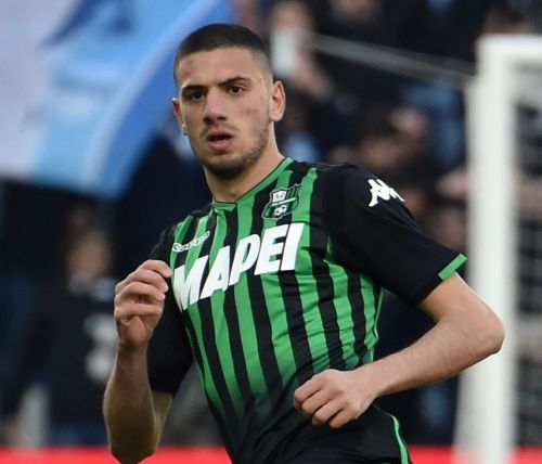 Man Utd make shock approach for cut-price Juventus centre-back Merih Demiral as Harry Maguire transfer stalls
