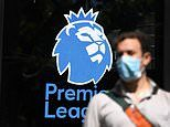 Premier League confirm EIGHT players or staff have tested positive for coronavirus during this week