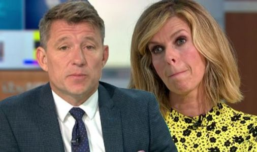 Ben Shephard speaks out on Kate Garraway's future on GMB: 'Really important step'