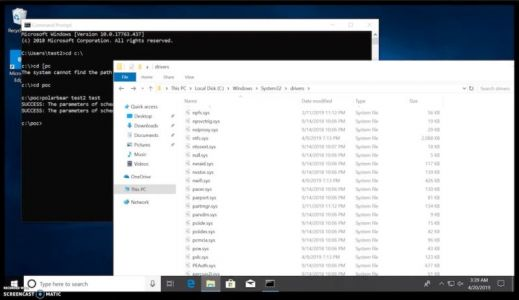 Serial publisher of Windows 0-days drops exploits for 3 more unfixed flaws
