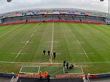 Premiership Rugby confirm six players and four club staff have tested POSITIVE for coronavirus