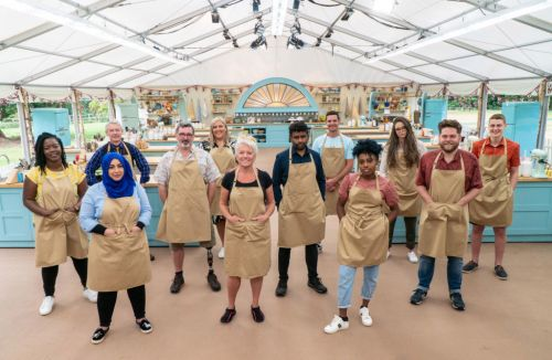 Bake Off 2020 recap: What happened on last night's show as pastry week had Linda crumble under the pressure