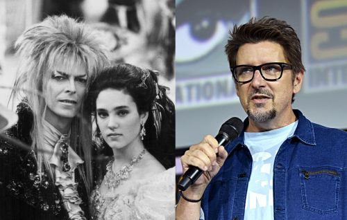 'Doctor Strange' director Scott Derrickson joins 'Labyrinth' sequel
