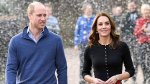 How Prince William once left Kate Middleton 'tearful' at Christmas