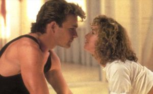 A Screening Of Dirty Dancing With Bottomless Booze And Popcorn Is Coming To Manchester