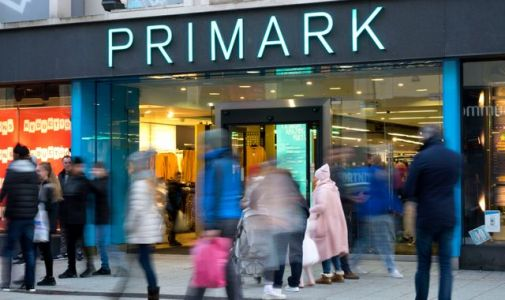 Primark warns customers not to buy its products online