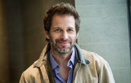 Zack Snyder reveals who was cast as Green Lantern in 'Justice League'