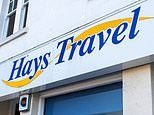 Hays Travel shuts 89 shops as Covid batters tourism industry