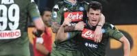 Demme: 'Napoli now more of a team'