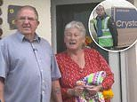 Welsh couple whose TV knocked out village's internet for 18 months delights GMB viewers once again