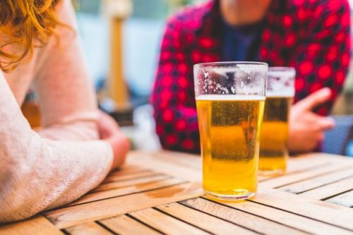 Pubs with beer gardens likely to be the first hospitality venues to reopen