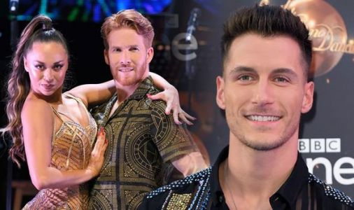 Strictly Come Dancing: Gorka Marquez 'WON'T get celebrity partner' after Neil Jones news