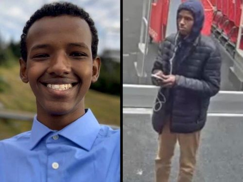 A teenage Target employee left his store on a Friday night almost 2 weeks ago. He hasn't been seen since