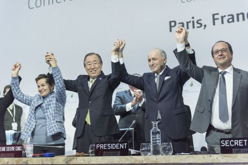 Less than 100 days until UN climate talks - can they deliver?