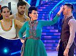 Strictly's Giovanni Pernice admits he and Michelle Visage did 'fight' on the series