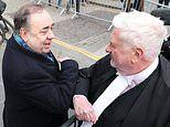 Alex Salmond 'was a bully' says Scotland's most senior QC who represented him in court