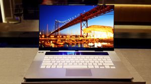 Samsung Display to Bring 4K OLED Screens to Higher-End Laptops
