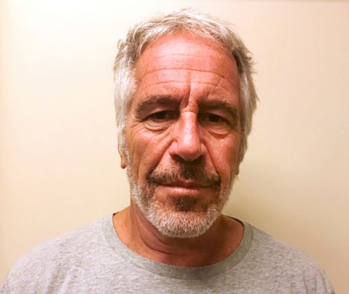 Jeffrey Epstein was so terrified of being battered in prison he tried to hire a lag for protection, 'counsellor' reveals