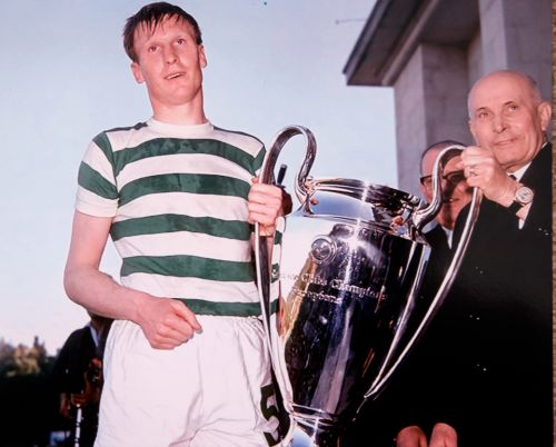 Celtic legend and ex-Man City and Aston Villa boss Billy McNeill dead aged 79 after brave battle against dementia