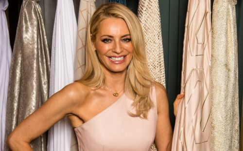 Strictly host Tess Daly's real name isn't Tess - but she's never officially changed it