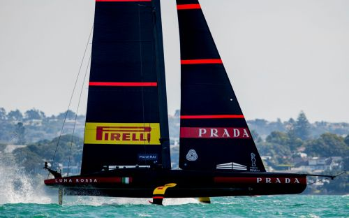 America's Cup 2021 boats: How do they work, what is foiling and how quick can they go?