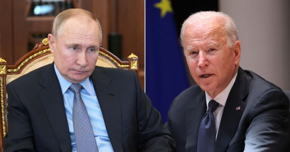 Joe Biden's meeting with Putin could stop them from becoming enemies - but won't make them friends