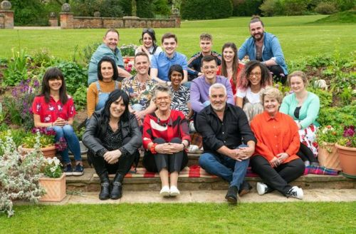 Great British Bake Off 2019 Contestants Revealed, Including A Fashion Designer, Vet And HGV Driver Entering The Tent