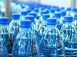 Impact of drinking bottled water on natural resources is 3,500 times higher than for tap water