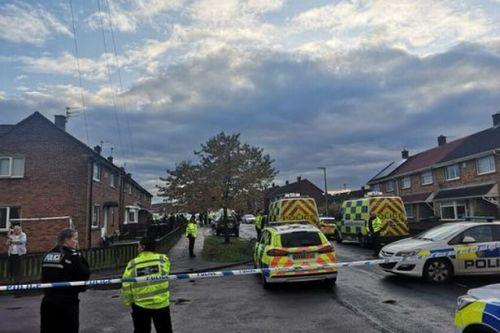 Spennymoor crash: Man dies after police chase ends in car crashing into wall