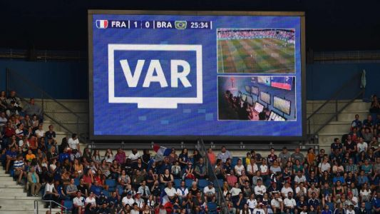FIFA defends VAR results at Women's World Cup