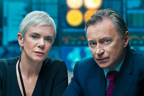 Sky's new drama Cobra is frustrating -but I just can't stop watching