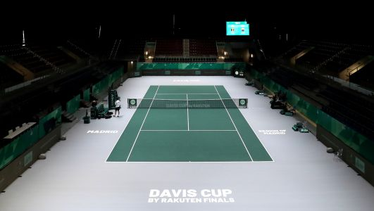Davis Cup 2019 live stream: how to watch all the tennis online from anywhere