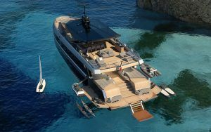 Countdown to Cannes Yachting Festival 2021: Wally WHY200