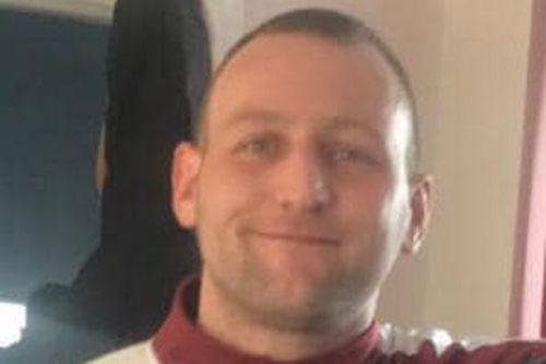 Monklands football club pay tribute to tragic striker after sudden death