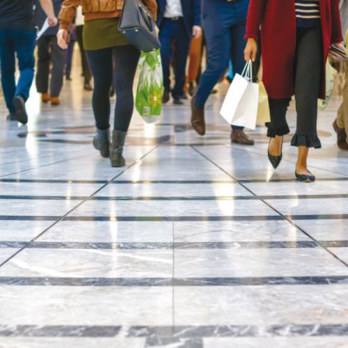 Commercial property: High street challenges need addressed