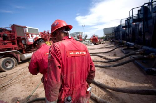 Layoffs, furloughs, and budget cuts: We're tracking how 18 energy giants from Shell to Chevron are responding to the historic oil market meltdown