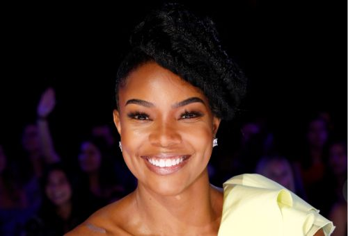 Gabrielle Union defends 'too black' look after America's Got Talent axing amid racism claims