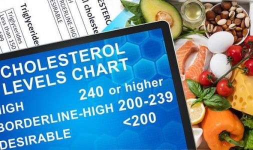 How to lower cholesterol with diet: Key foods to avoid - and what to eat more of