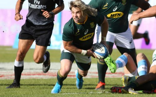 South Africa Rugby World Cup 2019 fixtures: squad, match dates and latest team news