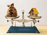 The house or the pension?The decision facing many divorcing couples