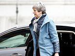 Theresa May could pull the vote on her Brexit deal as she admits it might not have enough support