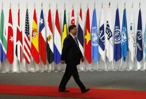 The old transatlantic relationship ain't coming back