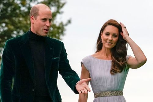 Kate Middleton and William may visit US next year after 'popularity nosedive', claims expert
