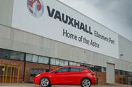 Vauxhall's Ellesmere Port plant to resume production in August