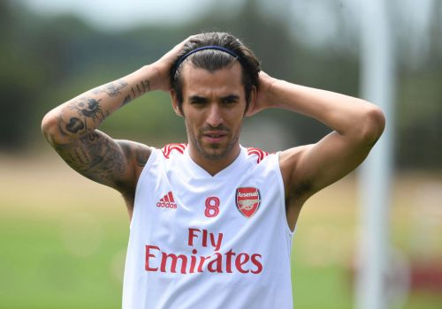 Arsenal transfer news: Dani Ceballos determined to 'succeed' at Real Madrid once loan deal expires