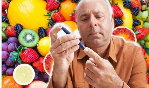 Type 2 diabetes: Eating these fruits will help to avoid a sugar spike - what are they?