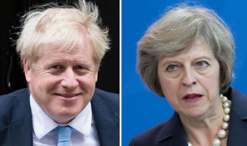 EU to fold? Italy MEP reveals why Boris Johnson likely to succeed where Theresa May failed