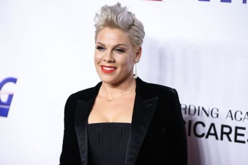 Pink Donates A Million US Dollars To Coronavirus Funds After Battling Virus